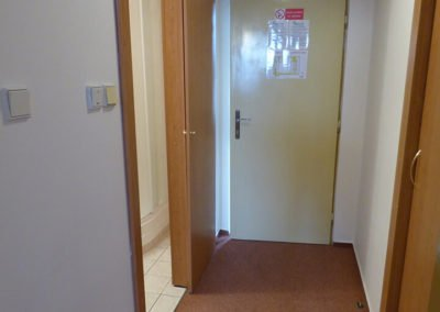 Hotel Morávka pokoj 226